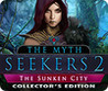The Myth Seekers 2: The Sunken City Image