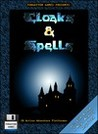 Cloaks and Spells Image