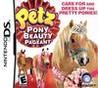 Petz: Pony Beauty Pageant Image