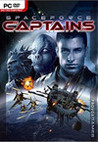 Spaceforce: Captains