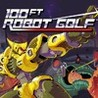 100ft Robot Golf Image