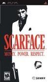Scarface: Money. Power. Respect. Image