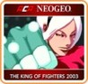ACA NeoGeo: The King of Fighters 2003 Image