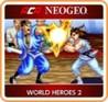 ACA NeoGeo: World Heroes 2 Image