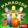 Bowling Paradise 2 for iPad Image