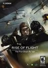 Rise of Flight: The First Great Air War Image