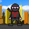 Pixi Jump - Tap That Ninja Image