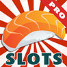 AAA Yummy Sushi Slots - Spin to Win the Jackpot! Image