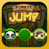Forest Jump : Puzzle Game Image
