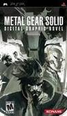 Metal Gear Solid: Digital Graphic Novel Image