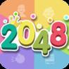 2048 - Make Endless Combo to 1024, 2048, 4096 tiles! Image