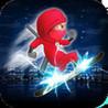 Agent Ninja Space Run 2 - Galaxy Race Dash Speed Surf Edition Image