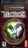 Dungeons & Dragons Tactics Image