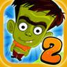 A Zombie Hop 2 : Classic Arcade Level Games Image