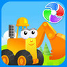 Dusty the Digger HD Image