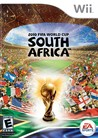2010 FIFA World Cup South Africa Image