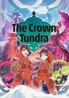 Pokemon Sword / Shield: The Crown Tundra