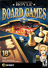 Hoyle Board Games Image