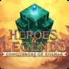 Heroes & Legends: Conquerors of Kolhar Image