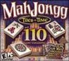 MahJongg: Tiles of Time Image