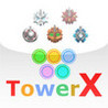 Tower X Image