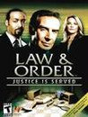 Law & Order: Justice Is Served Image