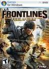 Frontlines: Fuel of War Image