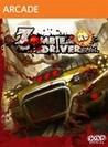 Zombie Driver HD: Garden in Flames