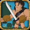 Medieval Barbarian Runner - Fun Platform Collecting Game Paid Image