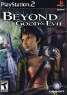 Beyond Good & Evil Image