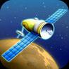 Satellite Sim 3D Image