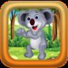 Hungry Baby Koala Jump Image