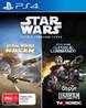 Star Wars Racer & Commando Combo Product Image
