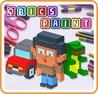 Qbics Paint Image