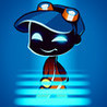 Portal Runner Game Image