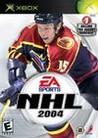 NHL 2004