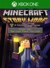 Minecraft: Story Mode - Episode 3: The Last Place You Look Image
