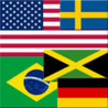 National Flags Quiz! Image