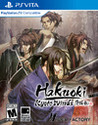 Hakuoki: Kyoto Winds Image