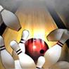 Bowling 3D HD Image
