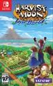 Harvest Moon: One World Product Image