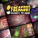 Freakout: Calamity TV Show Product Image