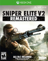 Sniper Elite V2 Remastered Image