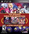 The Disgaea Triple Play Collection Image