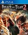 Attack on Titan 2 Image