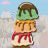 Ice Cream Fall - Sky Fall Free Game Image