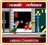 Arcade Archives: Urban Champion Image