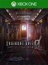 Resident Evil 0: HD Remaster Image