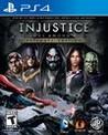 Injustice: Gods Among Us - Ultimate Edition Image