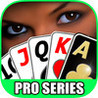Video Poker Royal Aces - Pro Series App (a Las Vegas Casino Slot Machine Game for the iPhone iPad or iPodTouch) Image